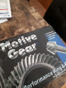 G2/motive 4:30 gears for Ford 9.75 rear end