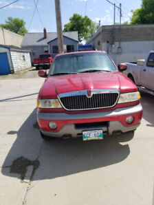 1998 LINCOLN NAVIGATOR - WORKING CONDITION
