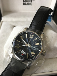 """""SOLD"""" Brand New Montblanc Star 4810 Automatic, \"
