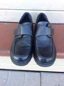 100% Genuine Leather Gibi Shoes size 7 US / 40 EUR