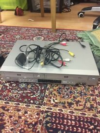 Satellite receivers and cd & cassette units
