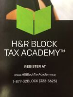 Real opportunity to earn as a Tax Professional