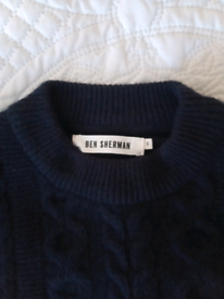Men's Ben Sherman Jumper- size Small