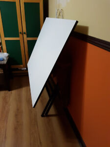 Craft / Drawing Table