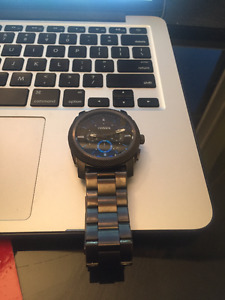 Fossil Watch great condition $150 OBO