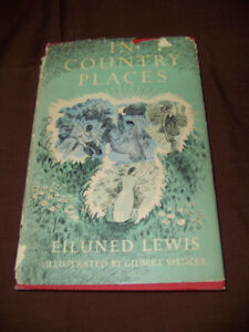 In Country Places by Eiluned Lewis