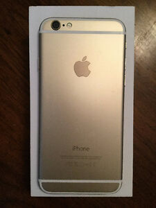 iPhone 6 with 16GB Gold
