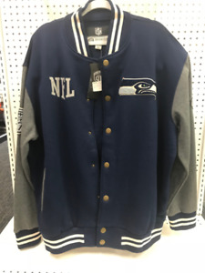 XXL NFL Seattle Seahawks Jacket
