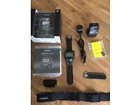 Garmin Forerunner 910XT HR Bundle - Multi-sport Watch