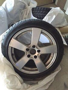 Winter tires for sale Oakville / Halton Region Toronto (GTA) image 1