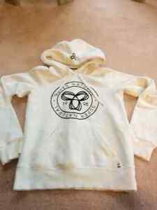 TNA hoodies