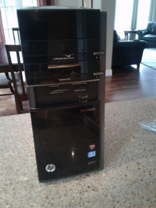 HP Envy h8-1419, for gaming or for fast internet/Programs