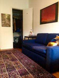 Student Friendly Rooms for Rent Near McGill and Concordia!