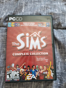 Sims - Complete Collection