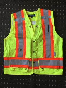 Safety Vest - Dakota