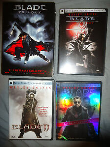 BLADE TRILOGY BOX SET