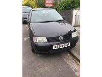 Polo spares or repairs