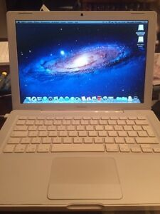Apple macbook 13 pouces