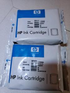 Free printer ink