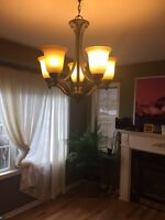 Chandelier for SALE!