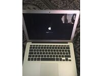 MacBook Air 2015 13.3 inch screen used twice