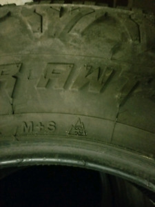 285/75R18 for sale