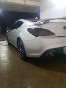 2012 genesis coupe 3.8gt