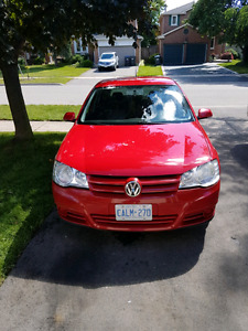 2009 volkswagen golf city - 91000 km - $6,300 obo cert and etest