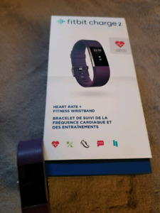 Fitbit charge 2 slightly use