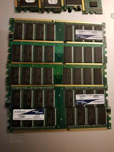 RAM 1024