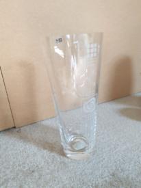 Rennie MacKintosh inspired design Vase.