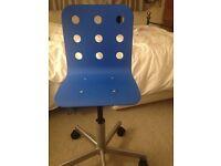 IKEA Jules junior swivel desk chair