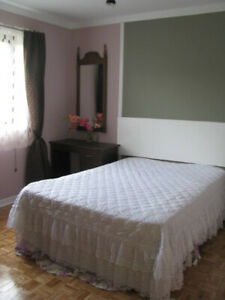 Nice room! Available July! All inclusive!