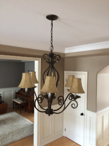 Dinning / Foyer Chandelier
