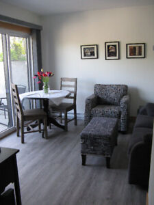 Private vacation rental in Nelson BC