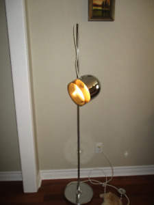 Very Nice Retro Lamp-Make an offer please!!!