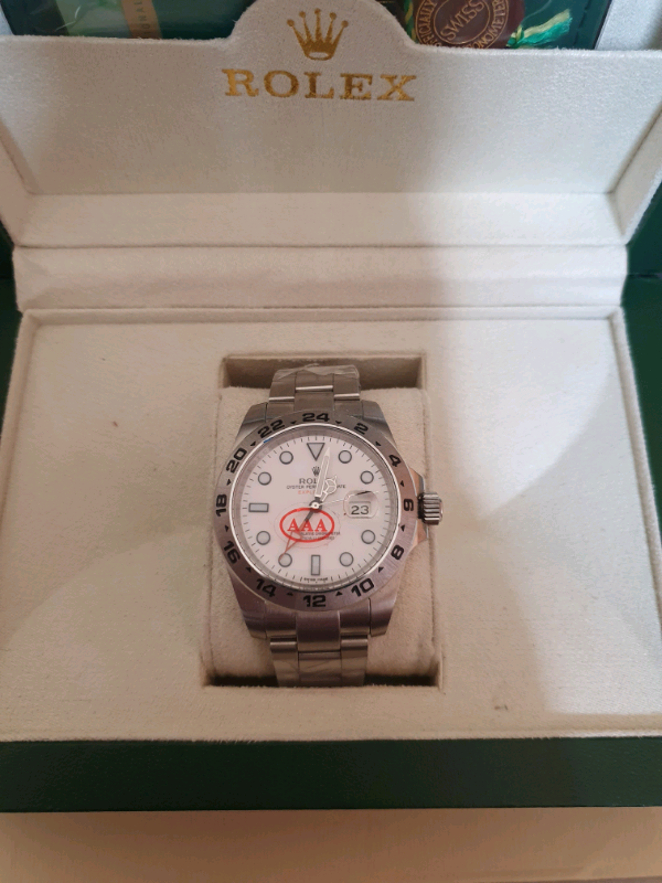 R o l e x Explorer ll watch | in Moston, Manchester | Gumtree