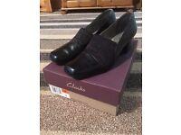 Female Clark Shoes