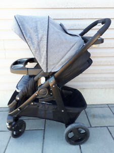 Graco Click Connect pousette stroller