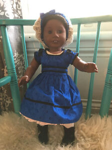 American Girl Addy - Amazing condition w/ accessories