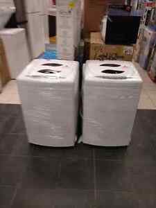Danby portable apartment size washer. EZ quick connect. No extra