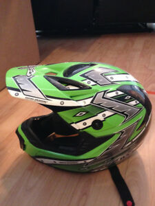 Helmet for motor bike riding -XXS