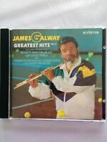 CD JAMES GALWAY GREATEST HITS VOL.2