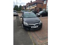 Vauxhall Astra 1.6 3 door design low mileage!