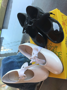 Tap dance shoes for kids Rossetti