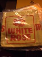 White rose stuff from the 60s