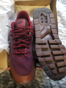 Air max 1 Nike ultra flyknit vnds size 13 obo