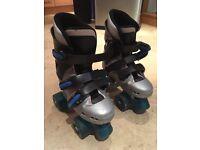 Roller skates 13 Junior