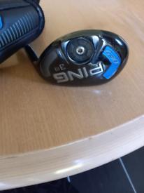 Ping G30 Hybrid. £85