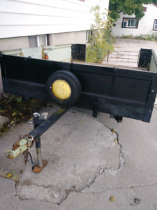 Trailer for sale Good Condition